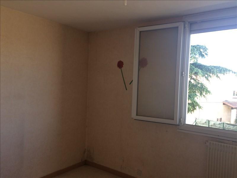 Vente appartement Lunel 99000€ - Photo 2
