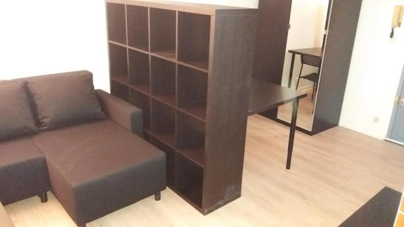 Verhuren  appartement Aix en provence 525€ CC - Foto 1
