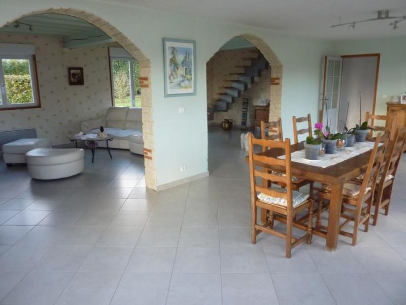 Vente maison / villa Lisieux 241500€ - Photo 2