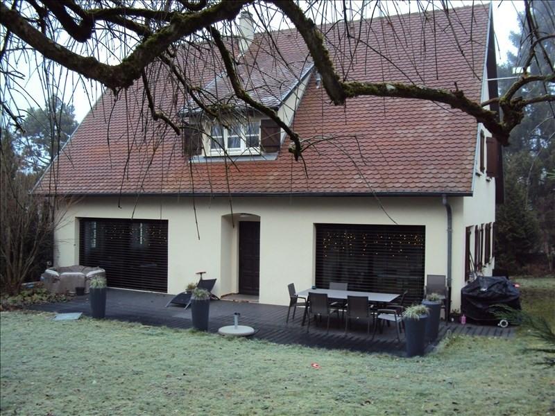 Vente maison / villa Mulhouse 520000€ - Photo 1