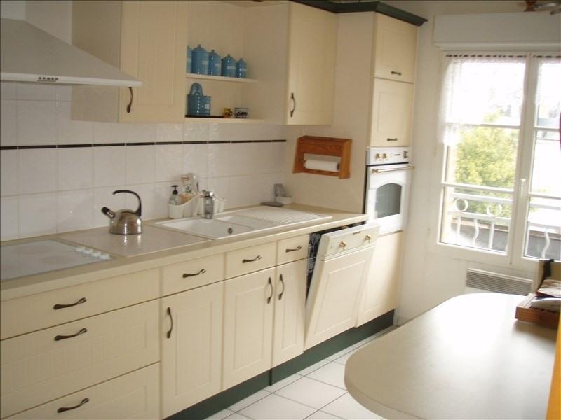 Vente appartement Honfleur 221600€ - Photo 2