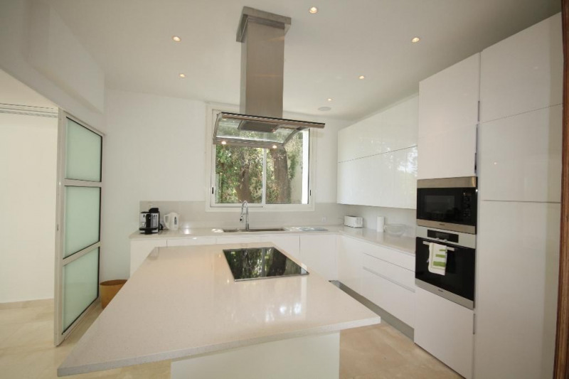 Vacation rental house / villa Cap d'antibes  - Picture 8