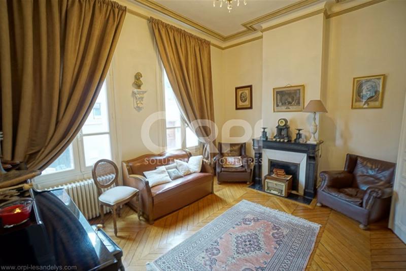 Deluxe sale house / villa Les andelys 714000€ - Picture 2