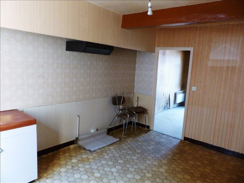 Vente maison / villa Mazamet 30000€ - Photo 4