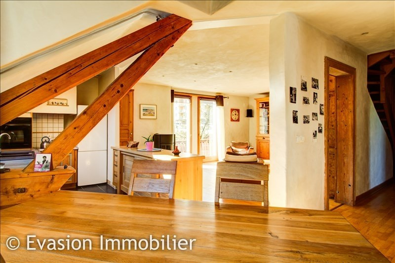 Vente appartement Sallanches 309000€ - Photo 2