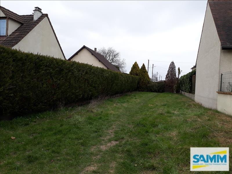Vente terrain Ballancourt sur essonne 110000€ - Photo 2
