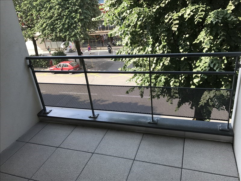 Vente appartement Chambery 259000€ - Photo 2