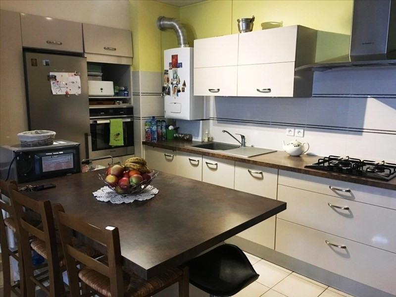 Venta  apartamento Bourgoin jallieu 162000€ - Fotografía 2