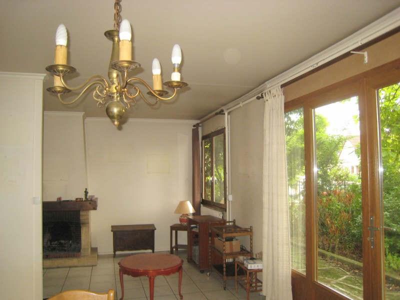 Sale house / villa Conflans ste honorine 368000€ - Picture 1