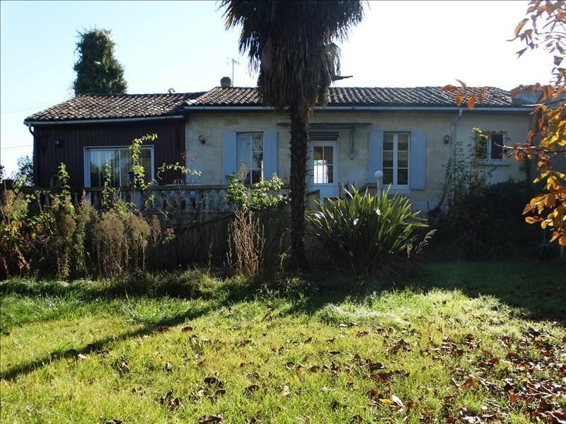Life annuity house / villa Macau 130000€ - Picture 1