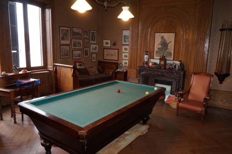 Revenda residencial de prestígio casa Vienne 728000€ - Fotografia 6
