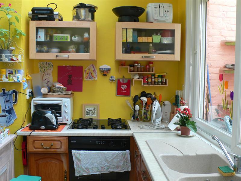Vente maison / villa Lomme 141000€ - Photo 4
