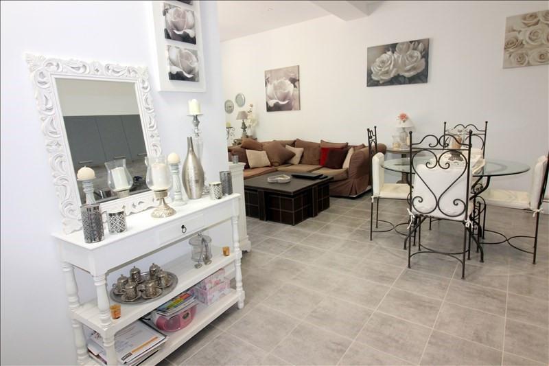 Vente maison / villa Sarrians 142000€ - Photo 7