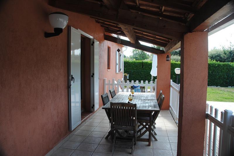 Vente maison / villa Seillans 378000€ - Photo 8