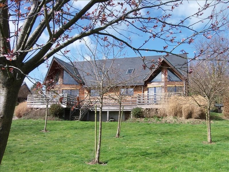 Vente maison / villa Villers sur mer 451500€ - Photo 1