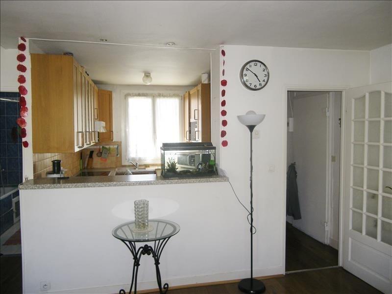 Vente maison / villa Sannois 353000€ - Photo 4
