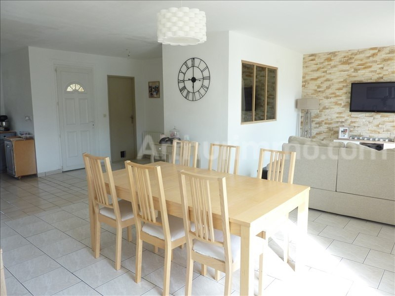 Vente maison / villa Escoville 175 000€ - Photo 1