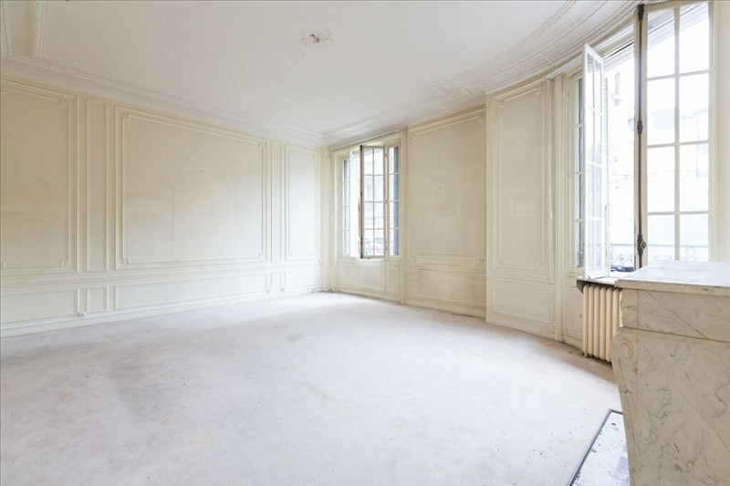 Vente de prestige appartement Paris 16ème 1 650 000€ - Photo 7