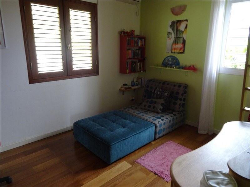 Deluxe sale house / villa Capesterre belle eau 320000€ - Picture 15