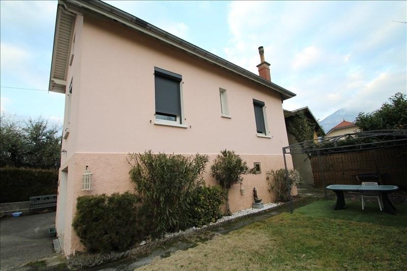 Sale house / villa Barberaz 255000€ - Picture 6