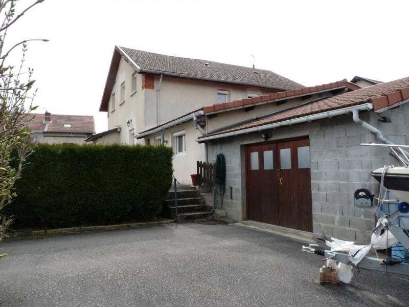 Vente maison / villa Roche-la-moliere 185000€ - Photo 3