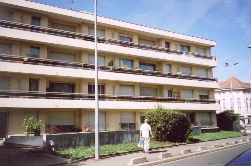 Location appartement Poissy 785€ CC - Photo 4