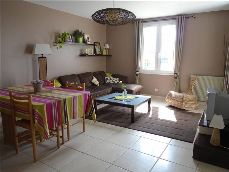Vente appartement Ciboure 329000€ - Photo 3