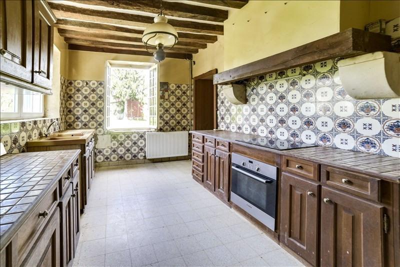 Vente maison / villa St sauveur en puisaye 149500€ - Photo 4