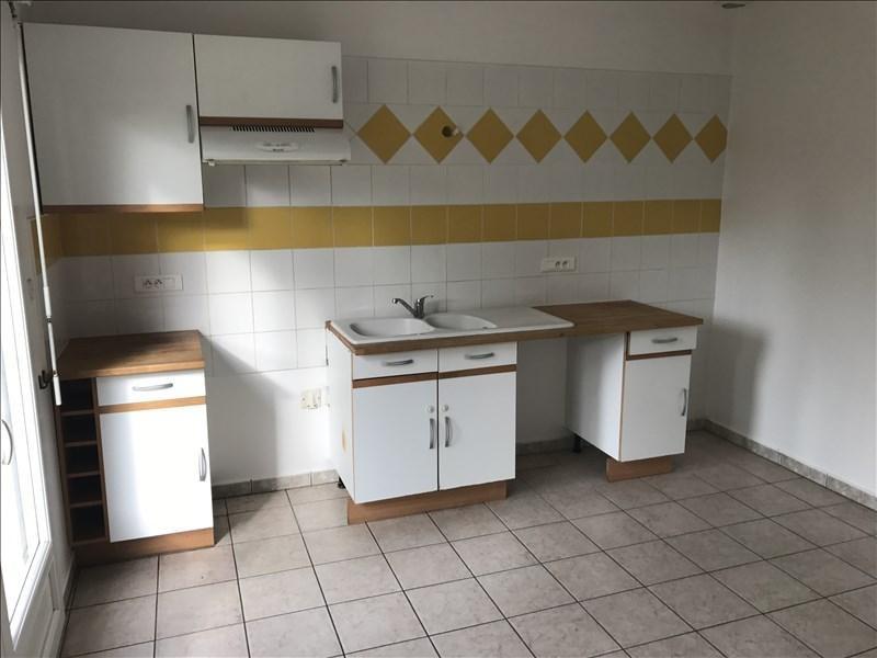Rental house / villa Soissons 750€ CC - Picture 2