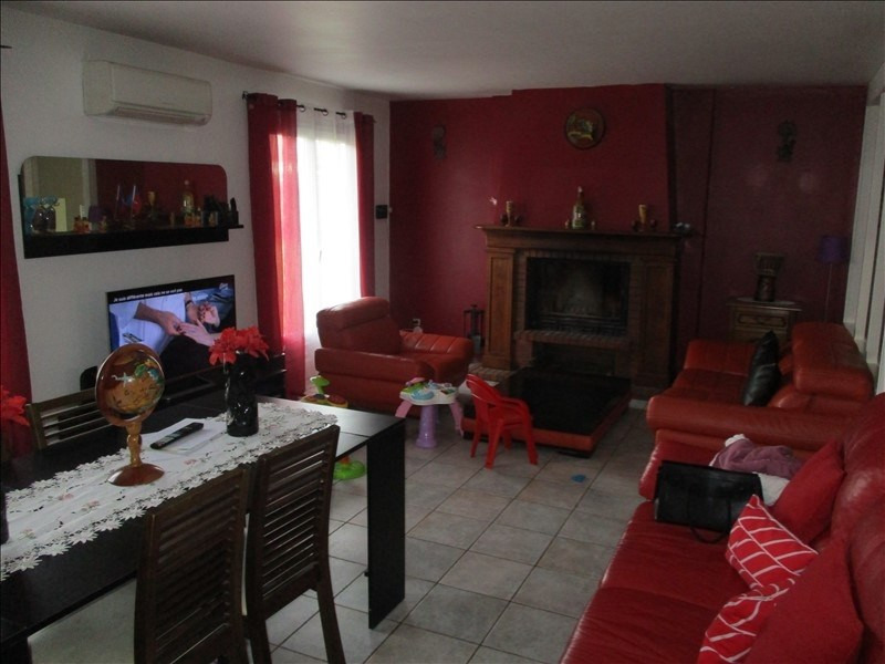 Vente maison / villa Villers cotterets 247000€ - Photo 2