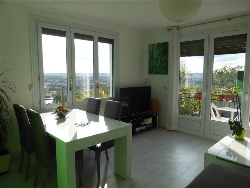 Vente maison / villa Rouen 235000€ - Photo 1