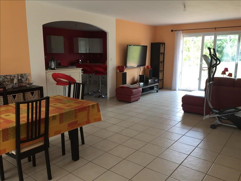 Vente maison / villa Smarves 237 000€ - Photo 2