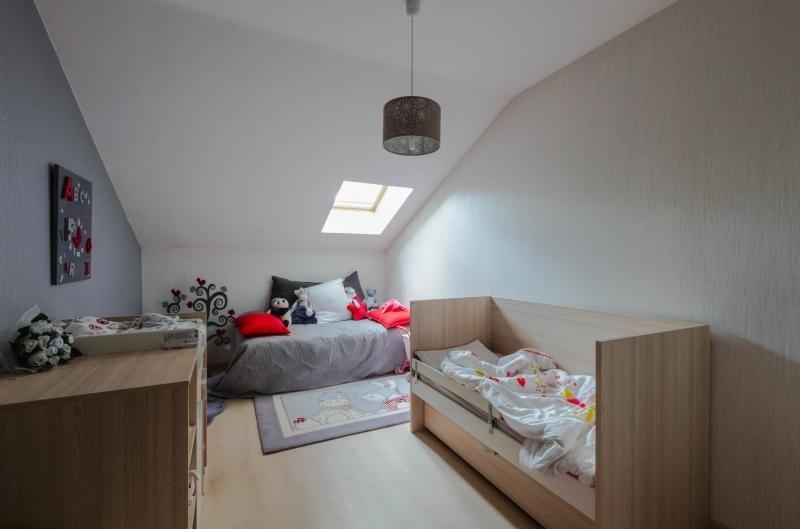 Venta  apartamento Metz 224500€ - Fotografía 5