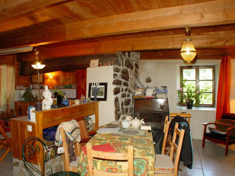 Sale house / villa St jeure d andaure 295000€ - Picture 3