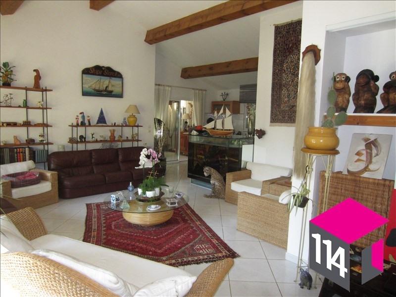 Sale house / villa Baillargues 499000€ - Picture 3
