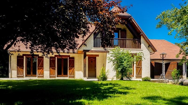 Vente maison / villa Uzein 275000€ - Photo 1