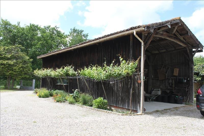 Verkoop  huis Grignols 320000€ - Foto 2