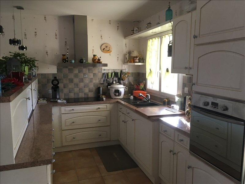 Vente maison / villa St michel en l herm 219 450€ - Photo 4