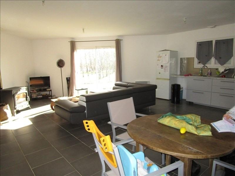Vente maison / villa Villefranche de lonchat 179000€ - Photo 2