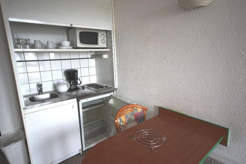 Sale apartment Courbevoie 154000€ - Picture 3