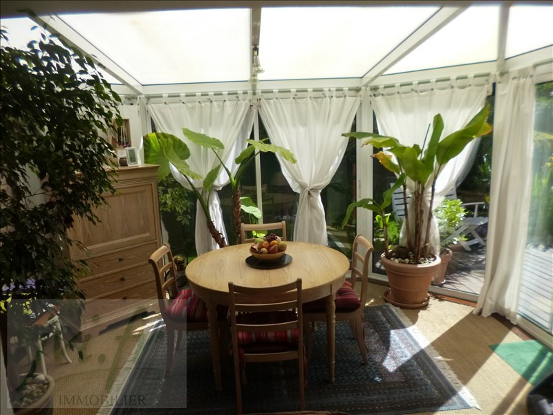 Vente maison / villa Montmorency 420000€ - Photo 6