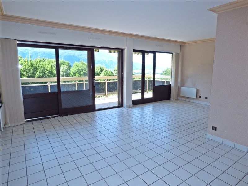 Vente appartement Tresserve 349 000€ - Photo 2