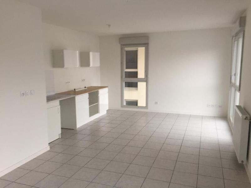 Rental apartment Lyon 7ème 690€ CC - Picture 3