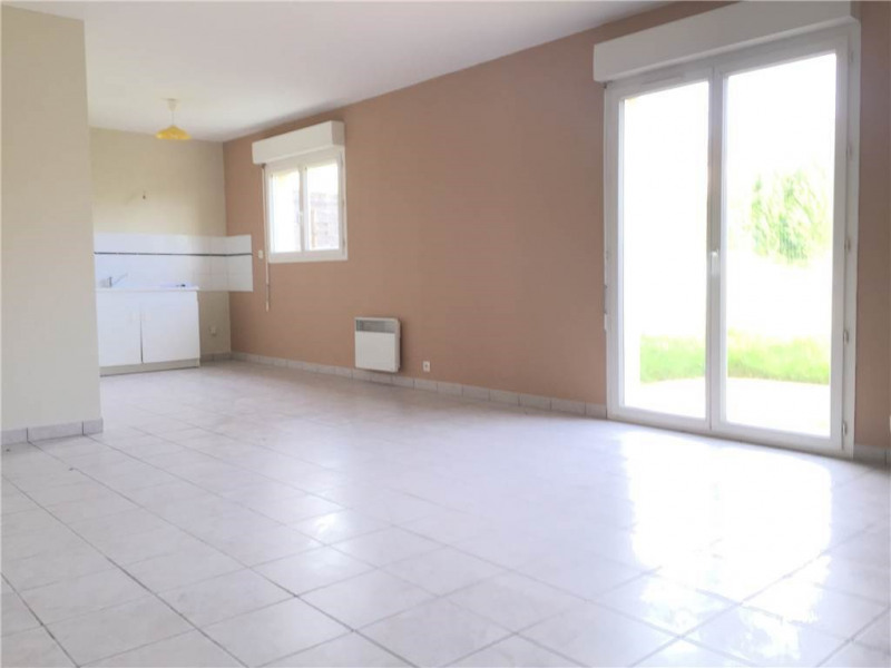 Rental apartment Bassens 681€ CC - Picture 1