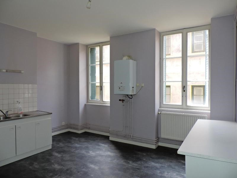 Location appartement Tarare 463€ CC - Photo 2