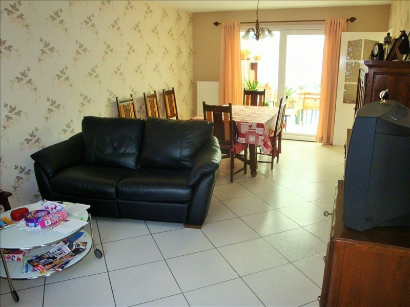 Sale house / villa Vitry en artois 163000€ - Picture 2