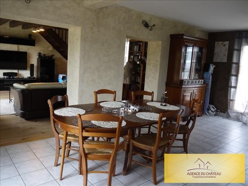 Venta  casa Bonnieres sur seine 258000€ - Fotografía 3