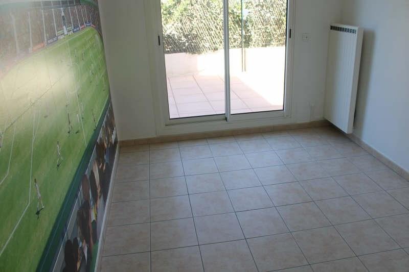 Sale apartment La crau 440000€ - Picture 6
