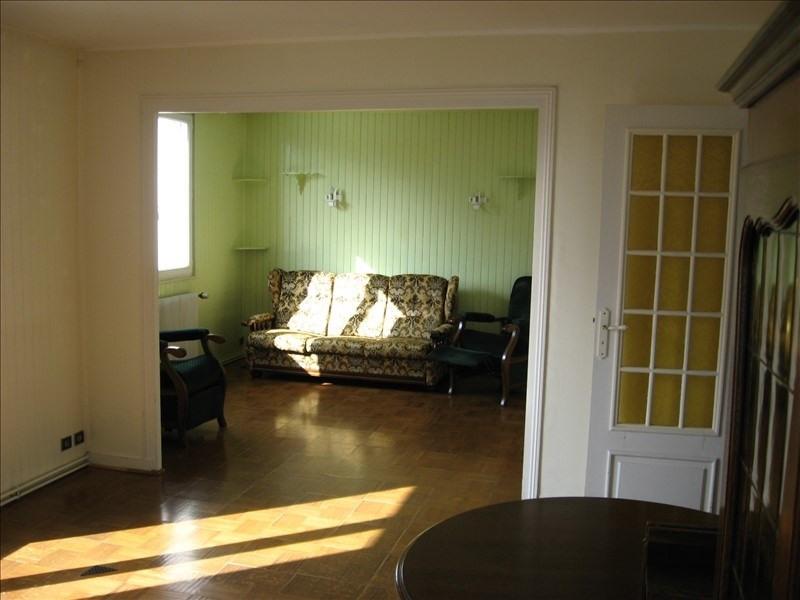 Sale apartment Grenoble 125000€ - Picture 2