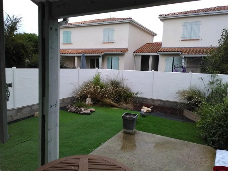 Location maison / villa Dieupentale 650€ CC - Photo 1